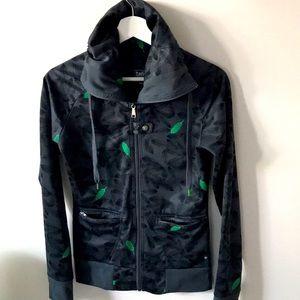TWIK  Zip Up jacket by Simons